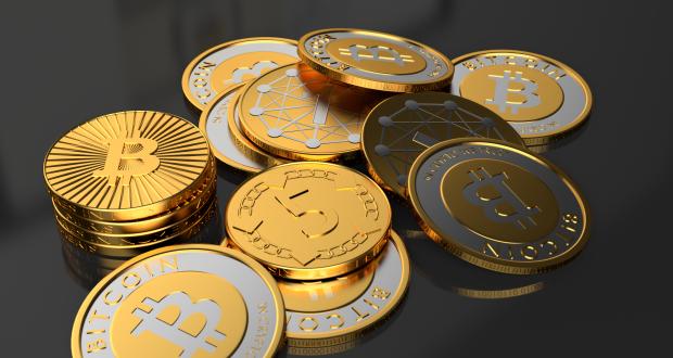 <b>仮想通貨</b>(アルトコイン)データ