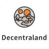 Decentraland(MANA)総合 グループのロゴ