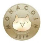 monacoin総合 グループのロゴ