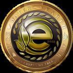 earthcoin グループのロゴ