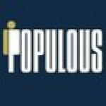 Populous グループのロゴ