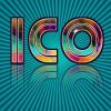 ICO総合 グループのロゴ