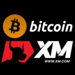 XM BITCOIN グループのロゴ
